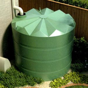 Water Tanks